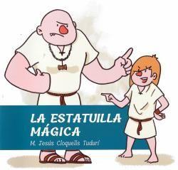 LA ESTATUILLA MÁGICA