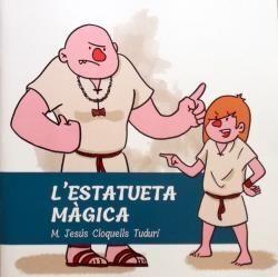 L'ESTATUETA MÀGICA
