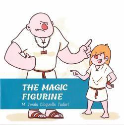 THE MAGIC FIGURINE