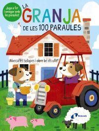 LA GRANJA DE LES 100 PARAULES
