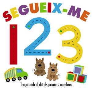SEGUEIX-ME 123