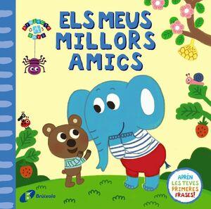 ELS MEUS MILLORS AMICS