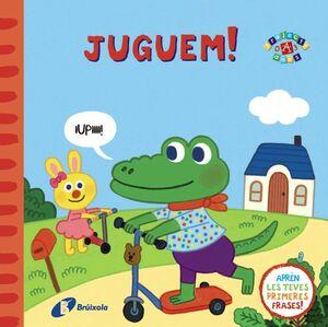 JUGUEM!
