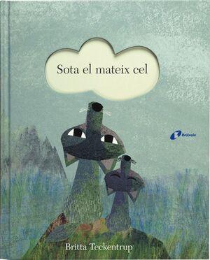 SOTA EL MATEIX CEL