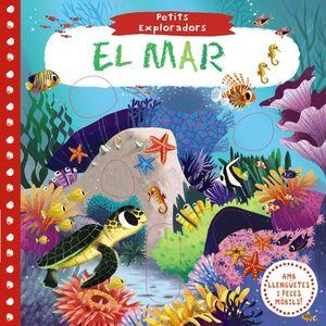 PETITS EXPLORADORS. EL MAR