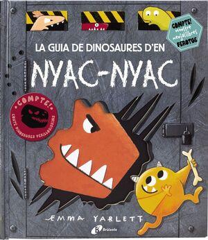 LA GUIA DE DINOSAURES D'EN NYAC-NYAC