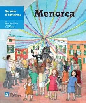 UN MAR D'HISTÒRIES: MENORCA