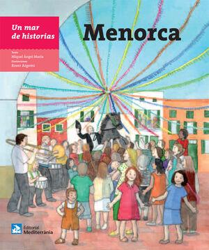 UN MAR DE HISTORIAS: MENORCA