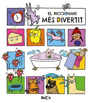 EL DICCIONARI MÉS DIVERTIT